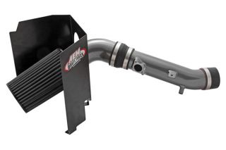 Aem 21 8403DC Toyota Tacoma Air Intake System Brute Force Kit 4 0L V6