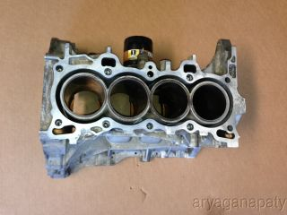 96 97 98 99 00 Honda Civic Engine Motor Bare Block D16Y8 EX Vtec