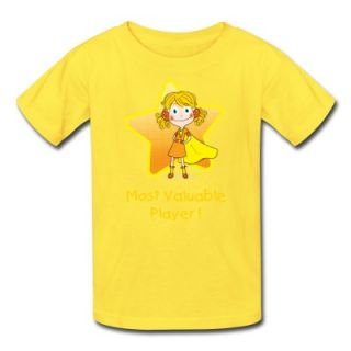 Ally Kids T Shirt Color T Shirt 6828484