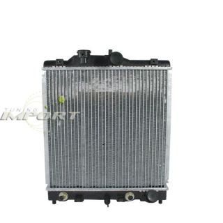 92 93 94 95 96 97 98 99 00 Honda Civic DX LX EX Aluminum Cooling