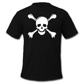 pirate skull jolly rogers T Shirt 8802433