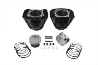 1200CC XL 10 1 WISECO CONVERSION KIT FOR HARLEY SPORTSTER 883 04 13