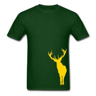 Deer standing alone T Shirt 11581723