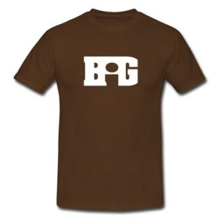 BiG   1 Color T Shirt 6208069