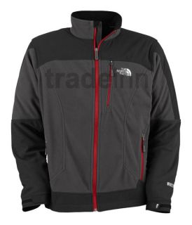 The North Face Pamir Goretex Windstopper Grey Man. Ropa hombre